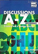 Discussions A-Z